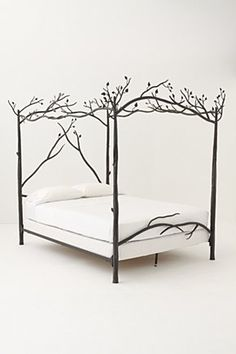 Forest Canopy Bed   Anthropologie.eu