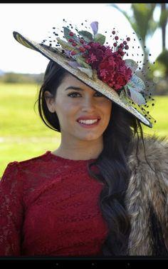 Wedding Hats, Headpiece Wedding, Fascinator Hats, Fascinators, Headpieces, Run For The Roses, Fancy Hats, Kentucky Derby Hats, Outfits