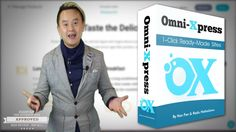 Omni-Xpress Sales Video Preview - get *BEST* Bonus and Review HERE!!!......