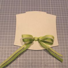 """from the tool shed: """"THIS BOW WILL NOT FALL OFF YOUR PROJECT"""" Tutorial"""