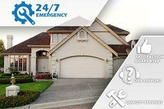 Need Emergency Garage Door Repair?