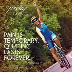 We're about fierce feminine motivation & inspiration at La Bella Preme premier women's #cycling