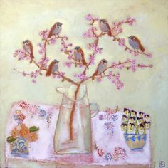 Vanessa Cooper Signed Limited Edition Prints