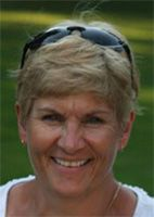 LIsten to Jane Darnell of Dublin, Ohio, explaining how she get founded to buy more Tchoukball equipment for her PE class