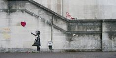 'War, Capitalism and Liberty': con Bansky la Street Art va in mostra