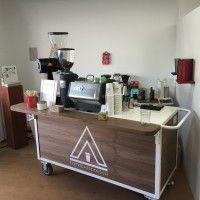 Nomad Espresso - Edmonton's Mobile Coffee Cart - Nomad Espresso