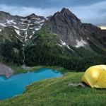 Park your tent in one of these 10 spots, and you'll be happy in the morning. Guaranteed.
