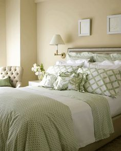 Contemporary Bed Sheets from Elegant Linens