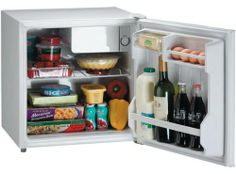 Coolzone Table Top Fridge  £97   CZ51028TFR by Coolzone, www.amazon.co.uk/...