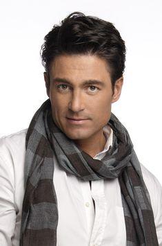 Fernando Colunga. no podes ser tan lindo!