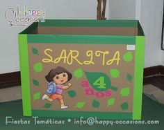 Caja de regalos www.happy-occasions.com
