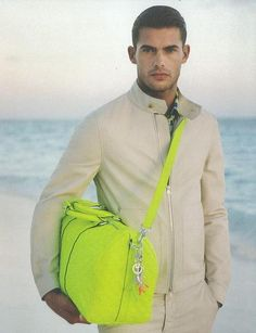 Louis Vuitton S/S 2013 Lookbook