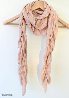 Pieces huivi / Pieces scarf