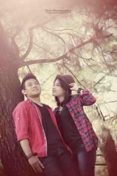Pian Photography: Prewedding Outdoor Tangerang :: Ringga & Widy ::