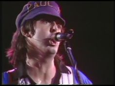 Paul McCartney & Wings Live at Myer Music Bowl, Melbourne, Australia November 1975 Complete show 6 Music, Sound Of Music, Music Songs, Denny Laine, Paul Mccartney And Wings, World Music, Melbourne Australia, John Lennon, What Is Love