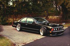 Baddest BMW ever