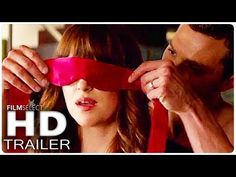 Movies Released Today- FIFTY SHADES FREED Trailer 2