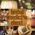 Herbal treatments for enemas, douches and suppositories