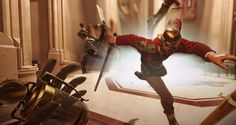Dishonored: Death of the Outsider - How to Skip Intro Videos Arkane Studios, Dishonored 2, Neo Victorian, Fight Club, Ancient Artifacts, Entertainment System, Free Games, Deadpool, Steampunk