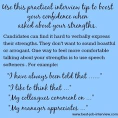 how to answer what is your biggest weakness interview