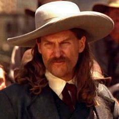 "Jeff Bridges ""Wild Bill"""