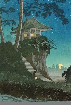 Takahashi Shotei (1871-1945)高橋 松亭
