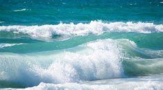 Os 10 Benefícios da Água do Mar Para Saúde | Dicas de Saúde