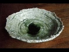 Iga-Glazed Serving Bowl by Murakoshi Takuma