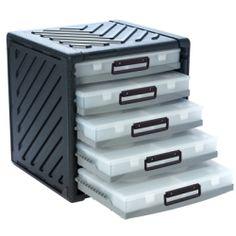 IDS™ Cabinet - Infinite Divider Storage System  $74