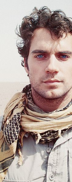 "Henry Cavill ~ ""A Man Can Fly"" - 290 by Henry Cavill Fanpage, via Flickr"