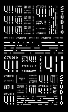 411工作室由TingAn何,通过Behance