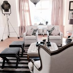 "Sofia's Swedish ""Art Nouveau"" Home — House Call | Apartment Therapy"
