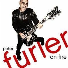 I love Peter Furler, he is the best