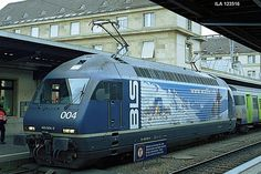 Trains, Railways and Locomotives Electric Locomotive, Diesel Locomotive, Third Rail, Swiss Railways, Electric Train, Commercial Vehicle, Bern, Transportation, History