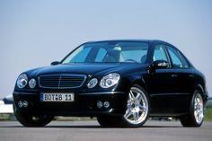 2003 Brabus Mercedes Benz E Class Mercedes E Class, Benz E Class, Mercedes Benz, 911 Turbo S, Porsche 911 Turbo, New Honda, Concept, Cars, Pictures