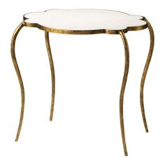 Flora End Table at Joss & Main