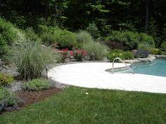 Fiberglass Pools, Outdoor Living Areas, Plant Design, Walkway, Landscape Design, Pergola, Construction, Outdoor Decor, Plants