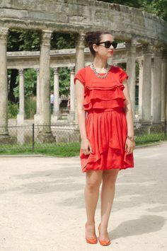 Coco & Vera   Fashion Blog   Women's Guide to Adding Parisian Je Ne Sais Quoi to Everyday Life