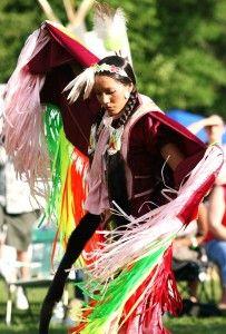 Native American Dances Activities for Kids