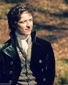 Becoming Jane. Tom Lefroy, the never was, husband of Ms. Austen  :-( The good do not always come to good ends. Tis a truth universally acknowledged.