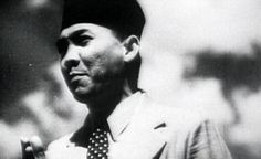 In Indonesia, 1965, a group of President Sukarno's guards murdered six generals. A history of our closest Asian neighbour, and its postwar political history. (Video excerpt 2.23 minutes This clip chosen to be PG)