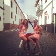 F**k me i'm famous ! #fan #Pauliebeer #azores #açores #santamaria#