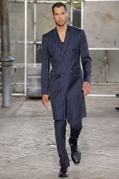 Givenchy spring/summer 2016 menswear collection. Click through for full gallery