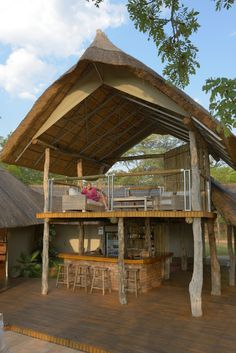 Join our Lodge safari which includes luxury lodges and highlights in the Chobe National Park, the Hwange National Park and Victoria Falls. Chobe National Park, National Parks, Elephant Eye, Gazebo, Pergola, Airport Photos, African Safari, Zimbabwe, Lodges