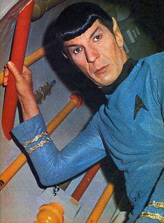 Rare Photos - Star Trek: The Original Series Photo (24313892) - Fanpop