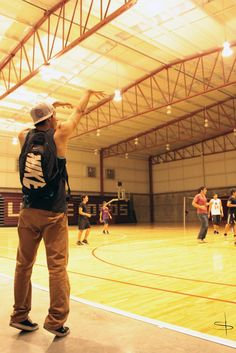 Tema: Deporte (Técnica: Balance de blancos).
