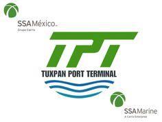 LA MEJOR TERMINAL PORTUARIA EN MÉXICO Muy pronto existirá una nueva alternativa en el Golfo de México en el Puerto de Tuxpan Veracruz, que ayudará a satisfacer las necesidades de crecimiento del comercio exterior en nuestro país. Se trata de Tuxpan Port Terminal, una empresa de SSA México que pertenece a SSA MARINE. #tpt #tuxpanportterminal