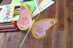 Ihr wollt keine Einladungskarten kaufen, sondern die Einladungskarten für den nächsten Kindergeburtstag dieses Mal selber basteln?  Dann seid ihr bei uns go