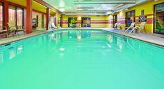 La Quinta Inn & Suites Clarksville - 3 Sterne #Hotel - CHF 62 - #Hotels #VereinigteStaatenVonAmerika #Clarksville http://www.justigo.ch/hotels/united-states-of-america/clarksville/suites-clarksville_116278.html