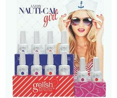 Nautical girl collection